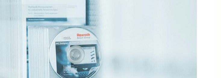Bosch Rexroth user guides and documentation