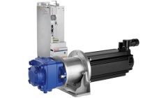 Rexroth Variable Speed Pump Drives