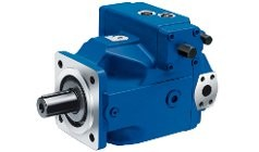 Axial piston pumps from Bosch Rexroth