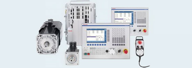 MTX Micro instruments from Rexroth