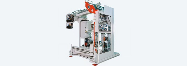 Rexroth fluid center concept for use within cutting machine tools