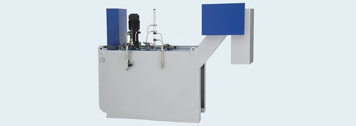 Slotted screen separator SUK from Rexroth