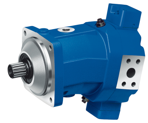Axial piston hydraulic motors stand out with their rebustness, reliability, long lifecycles, low noise emissions and high efficiency.