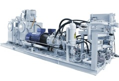 Marine Hydraulic Power Units