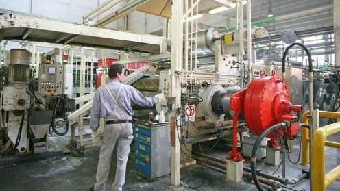 Rubber roll mill, roll mills for rubber, rollers for rubber