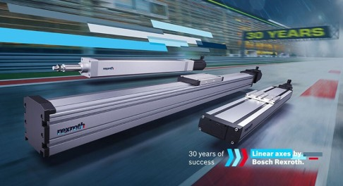 Linear Motion Systems Overview