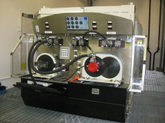 Rineer Test Bench