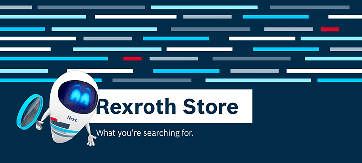 Rexroth Store