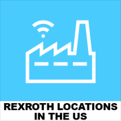 Rexroth Locations