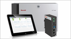 Connectivity with Rexroth IoT Gateway