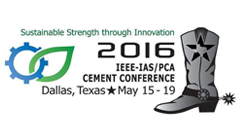 IEEE Cement Industry Technical Conference