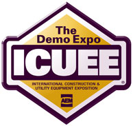 Intl. Construction & Utility Equipment Expo (ICUEE)