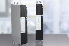 IndraDrive ML large electric drives—the megawatt-sized universal inverter