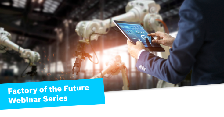Webinar Series: Engineering the Factory of the Future