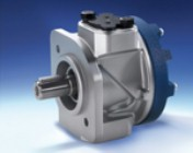New PGZ Series 1X Gerotor Pump from Rexroth