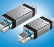 New, Slimline SNS and SLS Roller Runner Blocks: High-load Performance in a Compact Design