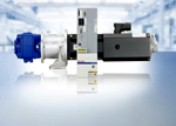 Variable-speed Pump Drives from Rexroth
