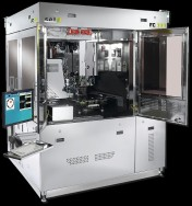 Case Study: Precision Automation for Nanostructures: Rexroth NYCe4000 Semiconductor Controller