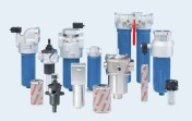 Bosch Rexroth expands product portfolio to include filtration systems for mobile and industrial