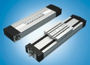 ATX West 2011: Rexroth CKK and CKR Family of Compact Modules Ideal for Small Handling Applications t
