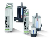 AATExpo 2011: Rexroth's IndraDrive Cs Economy Version Compact Servo Drive Provides Higher Value, Mor