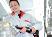 AATExpo 2011: Tightening Reliably with Wireless Technology