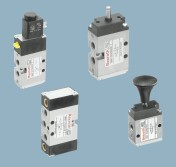 AATExpo 2011: trCD04 Pneumatic Directional Control Valves