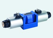 NPE 2012: New NG10 directional spool valve from Rexroth