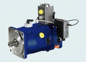 NPE 2012: Variable-speed pressure and flow control system Sytronix DFEn 5000