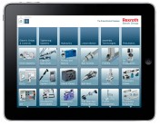 ATX West 2012: Bosch Rexroth's new GoTo Products iPad App Provides All-in-One Digital Resource
