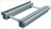 ATX West 2012: Rexroth Expands TS5 Assembly Conveyor with New Open Center Options