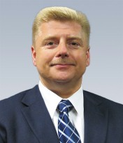 Michael Boehm named Vice President Machinery Applications and Engineering at Bosch Rexroth U.S.