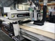 CNC Confidence: Rexroth IndraMotion MTX micro CNC chosen for next-generation gantry router