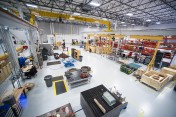 Bosch Rexroth opens Marine and Offshore Technology and Service Center in Houston