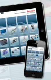 Rexroth's GoTo Focused Delivery Program Adds Products, Capabilities