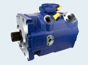 Quiet Powerhouse - New A15VSO high-pressure axial-piston unit from Rexroth with improved efficiency