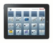 Rexroth GoTo Products App v4.0