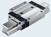 New Roller Rail System RSHP from Rexroth