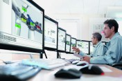 Holistic condition monitoring from Bosch Rexroth keeps wind turbine operators in the loop