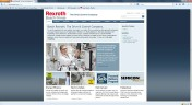 Bosch Rexroth updates U.S. website with new look and user experience enhancements