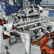 Bosch Rexroth Factory Automation resource kit