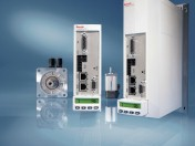 Rexroth to exhibit automation, drive and control technology for wafer handling, printed electronics