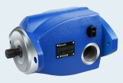 Rexroth to highlight latest advances in hydraulics technology at CONEXPO 2014