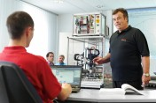 Rexroth electric drives and controls training courses