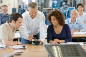 Bosch Rexroth offers hydraulics training courses in 2015