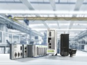 Programming of Rexroth drives with National Instruments control without PLC
