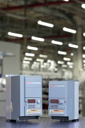 EFC 3610 and EFC 5610 frequency converters from Rexroth.