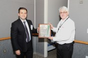 Bosch Rexroth ISO certification