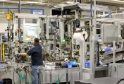 Bosch Rexroth Fountain Inn Facility Assembly Plant of the Year