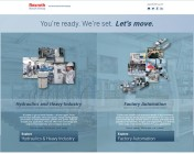 MoveWithRexroth.com